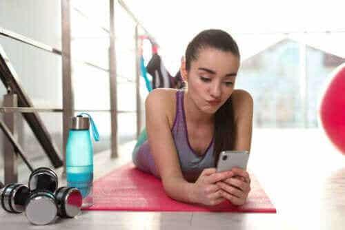 Μάθετε πώς να βρείτε χρόνο για γυμναστική