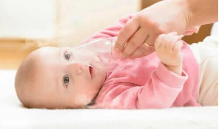 Βρογχιολίτιδα: Αιτίες, συμπτώματα και θεραπεία
