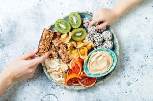 Μπορούν τα παιδιά ν' ακολουθήσουν μια διατροφή Paleo;