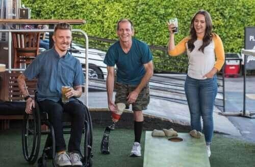 Οι 6 τύποι αναπηρίας και τα χαρακτηριστικά τους