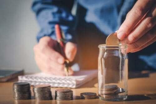 Οι στόχοι SMART μπορούν να βελτιώσουν τα οικονομικά σας