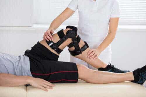 Οπίσθιος χιαστός σύνδεσμος: Πώς μπορεί να τραυματιστεί;