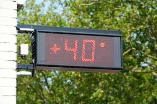 Πώς επηρεάζουν το σώμα οι ακραίες θερμοκρασίες
