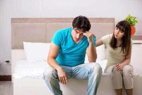 Πώς βοηθά η σεξουαλική θεραπεία στα προβλήματα στύσης;