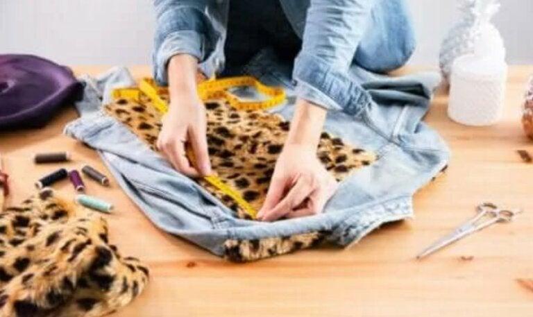 5 συμβουλές για να μπορέσετε να προσαρμόσετε τα ρούχα σας