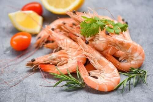 Οι κίνδυνοι από την κατανάλωση θαλασσινών