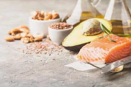 Λιπαρά στα τρόφιμα: ακόρεστα, κορεσμένα ή τρανς λιπαρά;