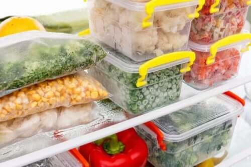 Πάγωμα και ξεπάγωμα των τροφίμων: Τι να ξέρετε