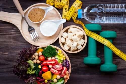 Είναι δυνατόν να βελτιώσετε την απόδοση μέσω της διατροφής;