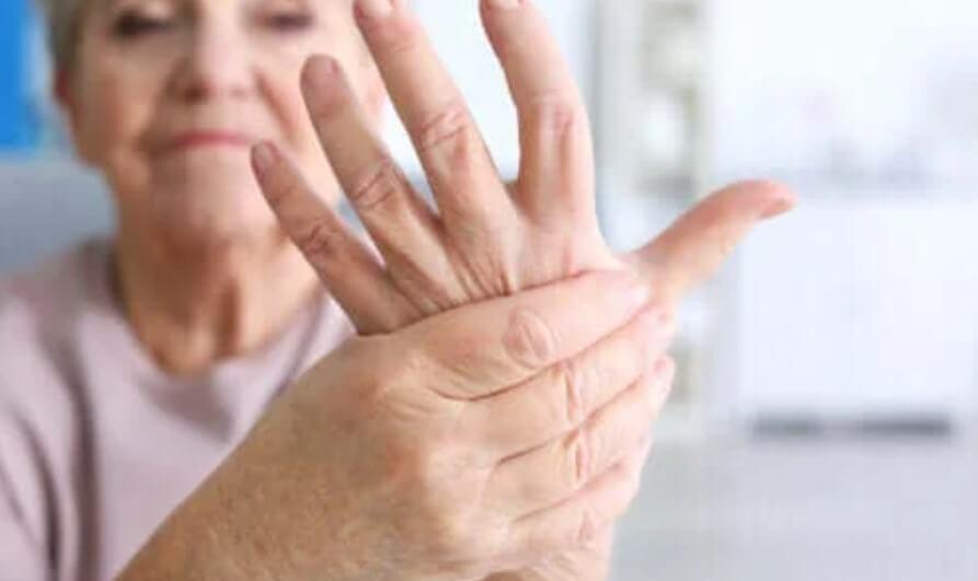 Οξεία λοιμώδης αρθρίτιδα: Ποια τα χαρακτηριστικά της