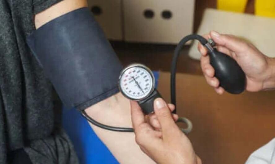 Οι συνέπειες της υψηλής αρτηριακής πίεσης στο σώμα