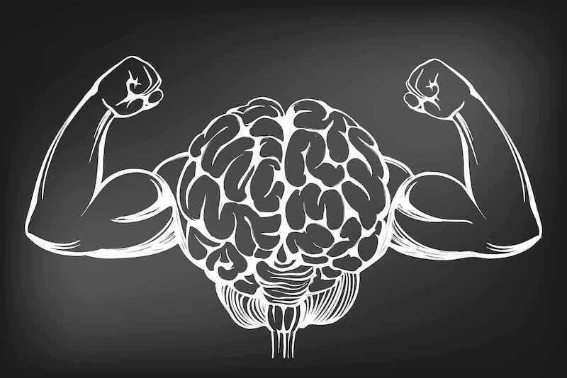 Δυνατός εγκέφαλος