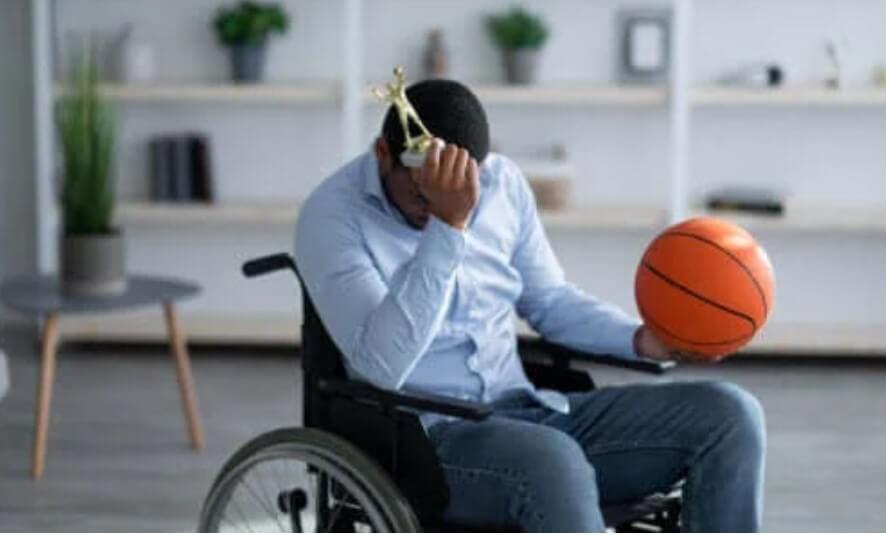 Ψυχολογικές επιπτώσεις των τραυματισμών: Αντιμετώπιση