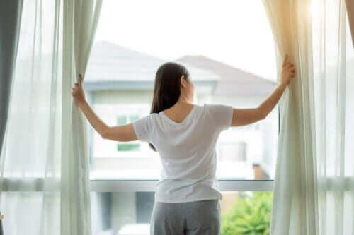Η σημασία του καθαρού αέρα στο σπίτι και στην υγεία