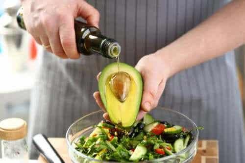Η μεσογειακή διατροφή μπορεί να βελτιώσει τη μνήμη