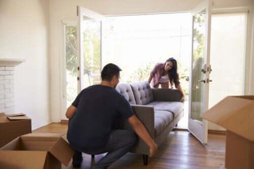 Η σημασία του να έχετε έναν καλό καναπέ στο σπίτι σας