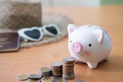10 τρόποι για τη διαχείριση των εξόδων σας στις διακοπές