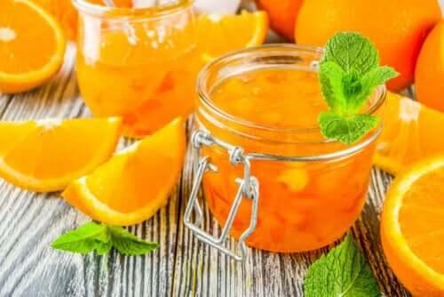 Πώς να φτιάξετε φανταστική μαρμελάδα πορτοκάλι