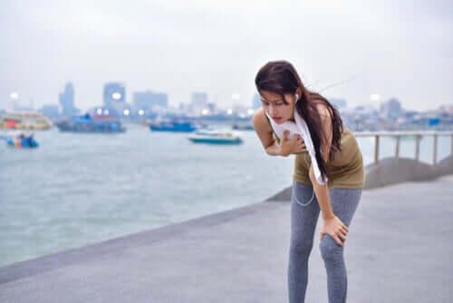 Ναυτία μετά την άσκηση: Γιατί εμφανίζεται;