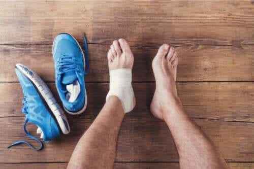 7 Συμβουλές για την πρόληψη των αθλητικών τραυματισμών