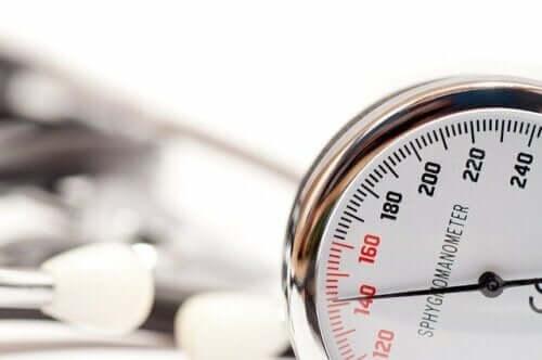 Παγκόσμια Ημέρα Υπέρτασης: Γνωρίστε τους αριθμούς σας