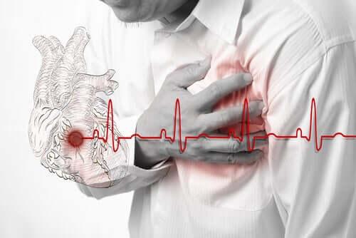 Πώς να εντοπίσετε μια ψευδή καρδιακή προσβολή