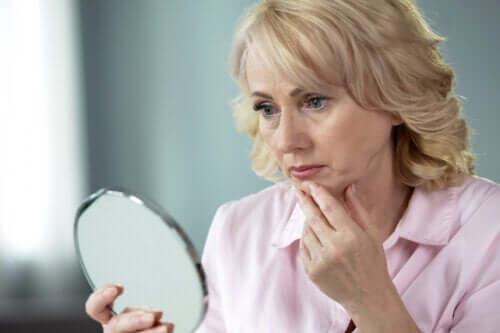 Πώς μπορείτε να αντιμετωπίσετε τη γήρανση;