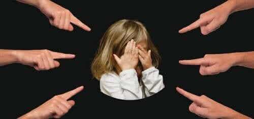Σχολικός Εκφοβισμός: Παγκόσμια Ημέρα Πρόληψης
